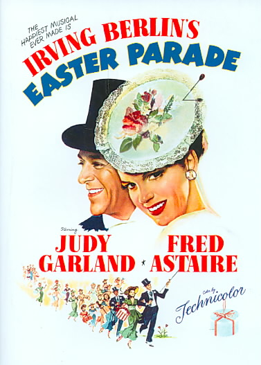 EASTER PARADE BY ASTAIRE,FRED (DVD)